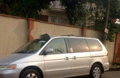 2004 Honda Odyssey Petrol Automatic for sale