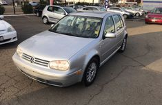 2003 VOLKSWAGEN Golf FOR SALE