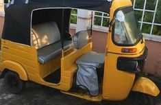 2010 BAJAJ 5000 FOR SALE