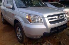 Foreign used Honda Pilot 2007