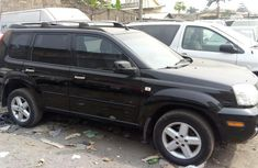 Neat Nissan Xtrial 2006 for sale