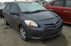 2007  Toyota Yarix for sale