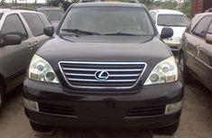 Neat Lexus GX470 2008 Model For Sales