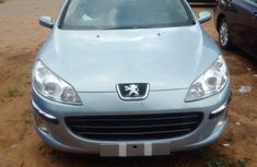 2008 Clean Peugeot 607 for sale