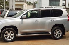 2008 Lexus GX460 silver FOR SALE