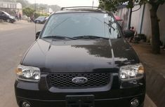 Ford Escape 2012 FOR SALE