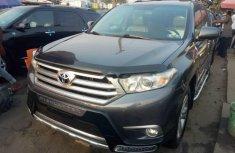 Toyota Highlander 2014 ₦10,000,000 for sale