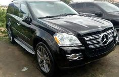 2008 Mercedes-Benz GL550 for sale in Lagos