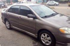 2004 Toyota Corolla for sale in Lagos