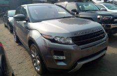 Land Rover Range Rover Evoque 2015 ₦17,700,000 for sale