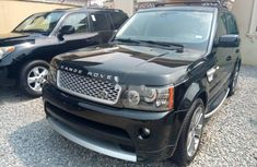 Land Rover Range Rover Sport 2013 Automatic Petrol ₦13,500,000