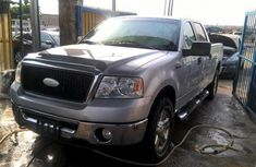 Ford F-150 2007 Petrol Automatic Grey/Silver for sale