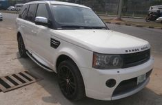 Rover Montego 2011 ₦6,900,000 for sale