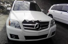 Almost brand new Mercedes-Benz GLK Petrol 2010 for sale