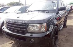 Land Rover Range Rover Sport 2008 ₦6,500,000 for sale