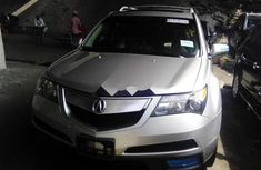 Acura MDX 2010 ₦7,500,000 for sale