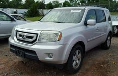 Neatly used Honda Pilot 2008 for sale
