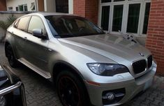 2009 Clean BMW x6 for sale with full auction