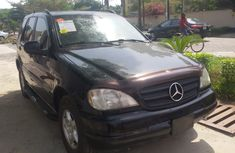 2007 Clean Mercedes-Benz ML 320 for sale with full Auction