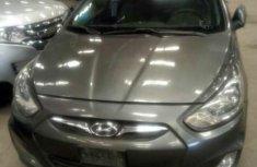 Hyundai Accent 2012 Model 4 Sale