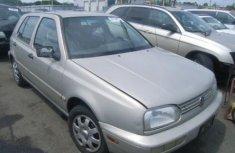 Volkswagen Golf  2004 Model FOR SALE