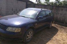 Volkswagen Passat 2002 Wagon FOR SALE