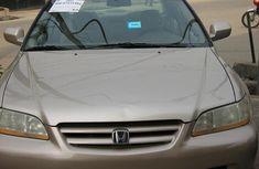Neat Honda Accord 2003 for sale