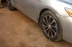 2007 Toyota Camry Automatic Petrol well maintained