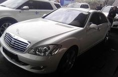 2009 Mercedes-Benz S550 for sale in Lagos