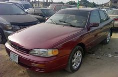 1994 Toyota Camry Automatic Petrol well maintained