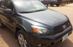 2008 Toyota RAV4 for sale in Lagos