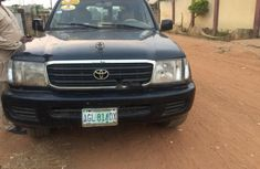 1999 Toyota Land Cruiser Petrol Manual for sale