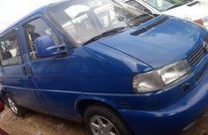 2002 Volkswagen Caravelle for sale