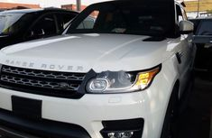 Land Rover Range Rover Sport 2017 for sale