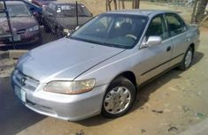 2000 Honda Accord 2.2 Automatic for sale at best price