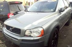 2006 Volvo XC90 for sale in Lagos