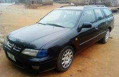 Almost brand new 1999 Nissan Primera Petrol for sale