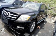 2012 Mercedes-Benz GLK Electric Automatic for sale