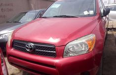 2007 Toyota RAV4 for sale in Lagos