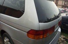2002 Honda Odyssey Petrol Automatic for sale