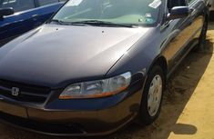Good used 2001 Honda Accord for sale