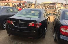 2013 Acura TSX in good condition for sale