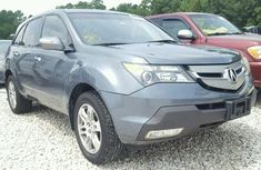 2008 Acura MDX in good condition for sale