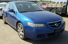 2004 Acura TSX in good condition for sale