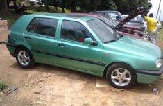 Volkswagen Golf 2000 FOR SAKE