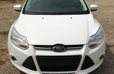 2016  Ford Focus in good condition for sale