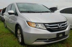 Well kept Honda Odyssey 2008 for sale