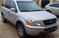 Good used 2003 Honda Pilot for sale