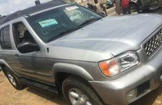 Very Clean Nissan Pathfinder 2004 FOR SALE