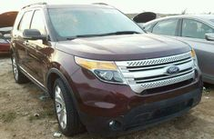 Well kept Ford Expedition 2012 for sale